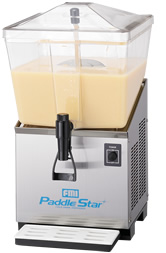 【KK/代引不可>】PADDLE STAR パドルスター コールドドリンクを冷やす・作る コールドドリンク・ディスペンサー GT-5DN(1連式)