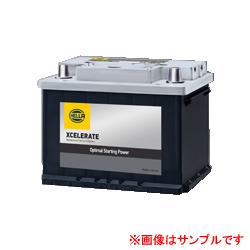輸入車用バッテリー 欧州車/DIN HELLA 60044 【NF】