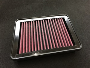 KNIGHT SPORTS ナイトスポーツ SPORTS AIR FILTER, NORMAL REPLACE スポーツエアフィルター ノーマルリプレイス KZD-11103 デミオ DJ5系