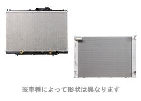 限定特価 KOYORAD コーヨー PL021889 即日出荷 セレナ 日産 日本正規品 ラジエーター CC25※必ず純正番号をご確認下さい