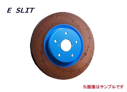 ENDLESS エンドレス ブレーキローター Eスリット (1枚) リア 【ER104ES】 スカイライン H1.5~H5.8 R32 (GTS-t typeM・GTS-4) 【NF】