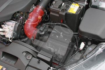 AutoExe オートエグゼ スポーツインダクションボックス K&Nエアフィルター付【MDJ957X オートエグゼ DK5FW CX-3】 CX-3 DK5FW, ハッピーバザール秋田:895b8c5d --- sunward.msk.ru