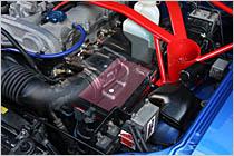 AutoExe オートエグゼ スポーツインダクションボックス K&Nエアフィルター付 【MNB957X】 ロードスター NB8C・6C 【NF店】