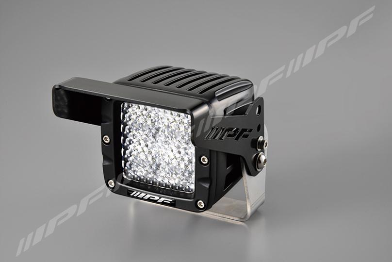 IPF LED 600シリーズ 2インチ ワーキング(12V) 642WL1 【NF店】