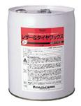 パワーアップジャパン FALCON <油性、レザー、タイヤ保護艶出し>油性タイヤWAX 18L P-762 【NF店】