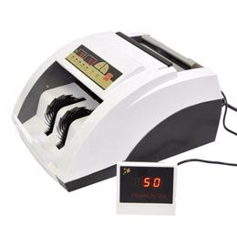 ☆サンコー 電動オート紙幣カウンター紫外線偽札検知機能付 MPNYCT4T