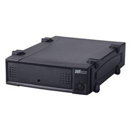 ☆ラトックシステム USB3.0/eSATA 5インチドライブケース RS-EC5-EU3X