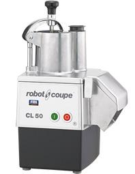 <欠品 予約順>【KK/代引不可>】ROBOT COUPE ロボクープ マルチ野菜スライサー CL-50E