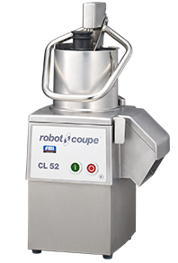 【KK】<代引不可>ROBOT COUPE ロボクープ マルチ野菜スライサー CL-52E