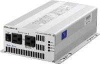 New-Era(ニューエラー) 正弦波タイプ 24V用DC-AC インバータ 700W 【CSAS-A702】 【NF店】