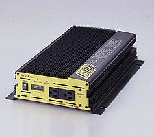 New-Era(ニューエラー) 24V用DC-ACインバータ 1500W 矩形波タイプ 【HAS-1502A】 【NF店】