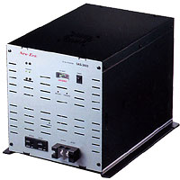 New-Era(ニューエラー) 正弦波タイプ 24V用DC-AC インバータ 3000W 【SAS-3002】 【NF店】