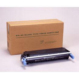 <欠品中 未定>☆CANON EP-86 タイプトナー 黒 汎用品 NB-EP-86BK