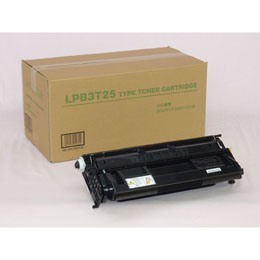 <欠品中 未定>☆EPSON LP-S2200/S3200用 LPB3T25 タイプトナー汎用品 NB-EPLPB3T25