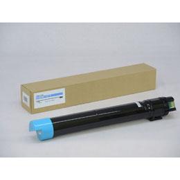 <欠品中 未定>☆XEROX CT202055 タイプ大容量トナー シアン 汎用品(DPC4000d用) NB-TNCT202055
