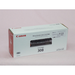 ☆CANON トナーカトリッジ508(308)タイプ 輸入品 CN-EP508JY