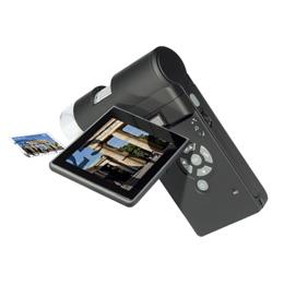 ☆テック ハンディ型マイクロスコープ デジタル顕微鏡 500万画素 handymicron4