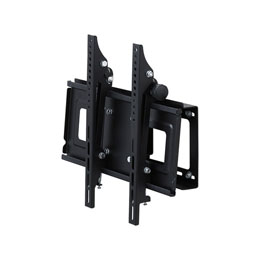 ☆サンワサプライ 液晶/プラズマディスプレイ用アーム式壁掛け金具 CR-PLKG7