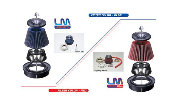 BLITZ ブリッツ コアタイプエアクリーナー LM-RED Turbo SUS POWER LM-RED ブリッツ【59233】 車種:スズキ アルトターボRS 年式:15/03- 型式:HA36S エンジン型式:R06A Turbo, 【人気ショップが最安値挑戦!】:e927155c --- sunward.msk.ru