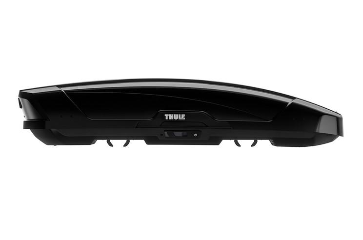 Thule スーリー ルーフボックス TH6296-1 モーションXT SPブラック