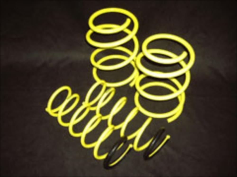 SYMS シムスレーシング ダウンスプリングセット 品番:Y0700GH011 車種:インプレッサ GH2/GH3/GH6/GH7