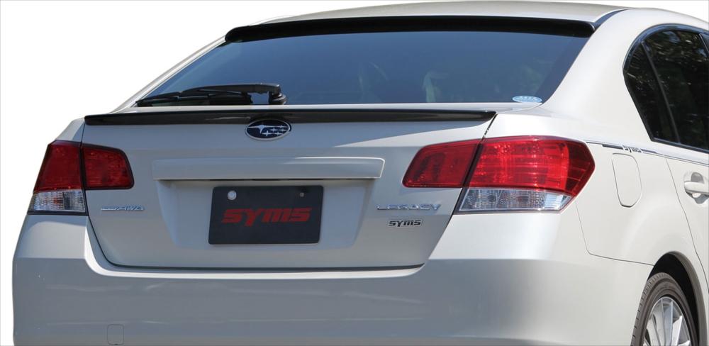 SYMS SYMS シムスレーシング トランクスポイラー FRP 品番:Y3000BM005 BM FRP 車種:レガシィ BM, Marie-Marie ドレス&アクセサリー:7b39f8d0 --- officewill.xsrv.jp