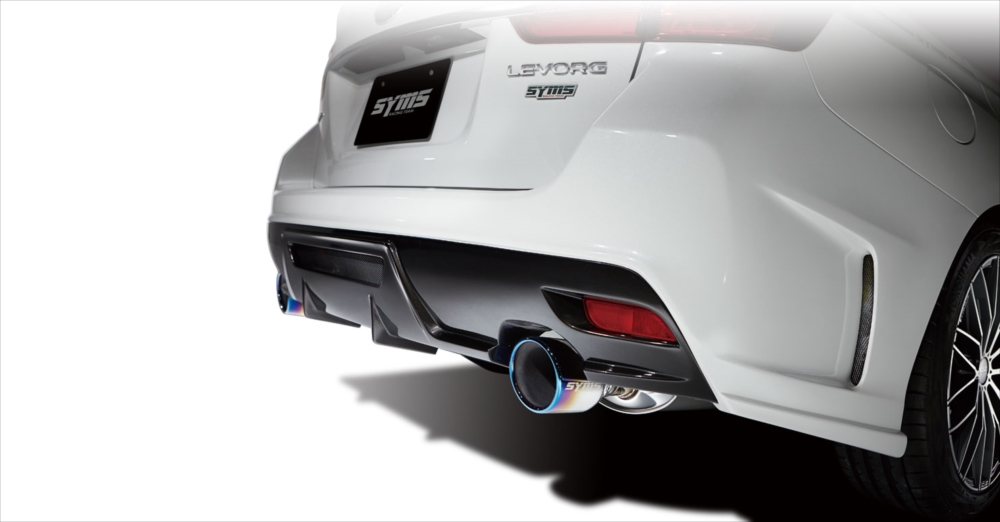 SYMS シムスレーシング リアバンバー 品番:Y3000VM003 車種:レヴォーグ 品番:Y3000VM003 SYMS VMG・4, JUNO ジュノー(インテリア雑貨):a47144e2 --- officewill.xsrv.jp
