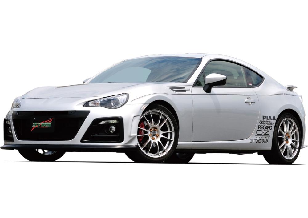 SYMS 車種:BRZ 品番:Y3000ZC001 シムスレーシング フロントバンパー(純正デイライト無し車) 品番:Y3000ZC001 車種:BRZ ZC6 ZC6, ユアサ:8e32c06a --- officewill.xsrv.jp
