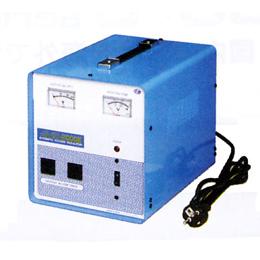 ☆スワロー電機 【受注生産のため納期約2週間】電圧安定装置170~260V→100V 2000W AVR-2000E