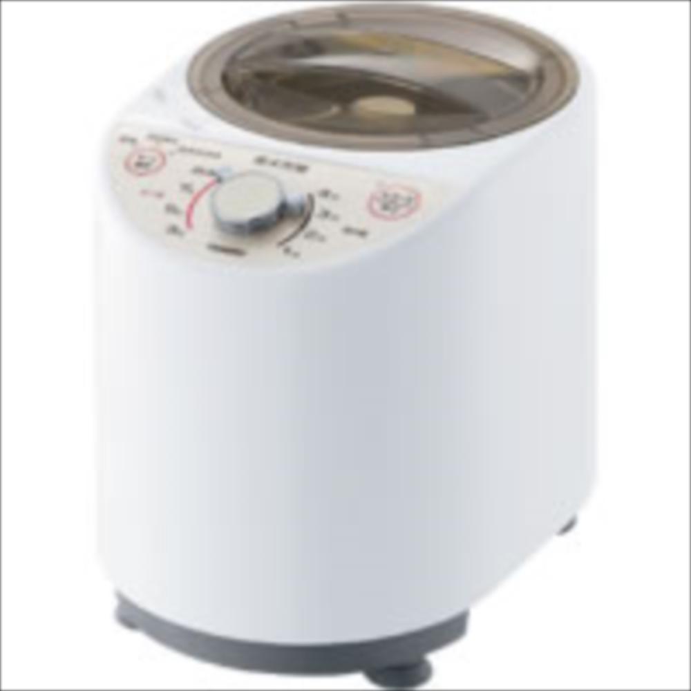 TWINBIRD ツインバード コンパクト精米器精米御膳 MR-E500W ホワイト