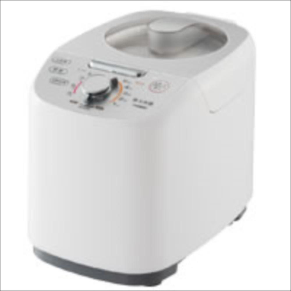 TWINBIRD ツインバード コンパクト精米器精米御膳 MR-E751W ホワイト