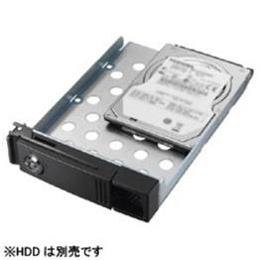 ☆IOデータ NAS HDLZOP500LP