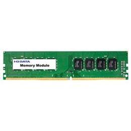 ☆IOデータ PC4-17000(DDR4-2133)対応PCメモリー 4GB DZ2133-4G