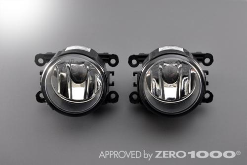 零1000 ZERO-1000 フォグライトユニットAタイプ 812A001 86/BRZ 【NF店】