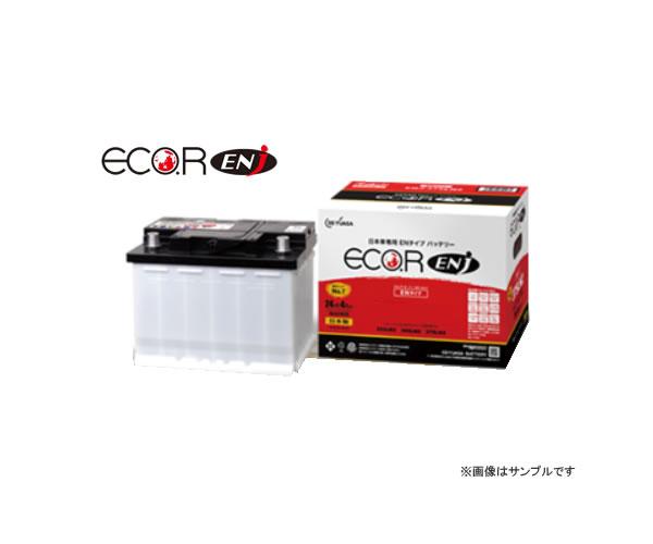 GS YUASA バッテリー エコ.アール イーエヌ・ジェー ENJ-390LN4 【NF】
