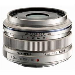 ☆OLYMPUS レンズ EZM17/F1.8 EZM17/F1.8