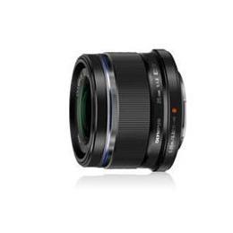 ☆OLYMPUS レンズ M.ZUIKO DIGITAL 25mm F1.8 ブラック EZM25/F1.8 BLK EZM25/F1.8BLK