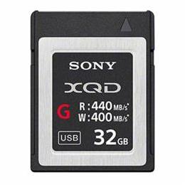☆ソニー QD-G32E XQDメモリーカード 32GB