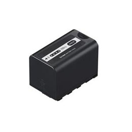 ☆Panasonic バッテリーパック VW-VBD58-K