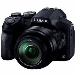 <欠品 予約順>☆Panasonic LUMIX(ルミックス) コンパクトデジタルカメラ DMC-FZ300-K