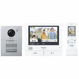 ☆Panasonic ワイヤレスモニター付テレビドアホン VL-SWH705KS