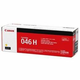 ☆Canon CRG-046HYEL 【純正】 トナーカートリッジ046H 大容量タイプ(イエロー) CRG-046HYEL