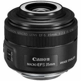 ☆Canon EF-S3528MISSTM 交換用レンズ EF-S35mm F2.8 マクロ IS STM EF-S3528MISSTM