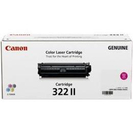 ☆Canon トナー CRG322(2)M CRG-322(2)M