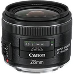 ☆Canon 交換用レンズ EF2828IS EF28F2.8ISUSM EF28F2.8ISUSM