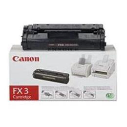 ☆Canon コピー用トナー FX3 カートリッジ CN-EPFX3J