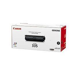 ☆Canon CRG-335BLK トナーカートリッジ335BK ブラック CRG335BLK