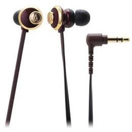 ☆Audio-Technica オーディオテクニカ インナーイヤーヘッドホン ATH-CKF77 BW