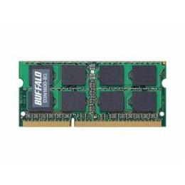 ☆BUFFALO バッファロー D3N1600-8G 1600MHz DDR3対応 PCメモリー 8GB D3N1600-8G