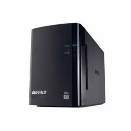 ☆BUFFALO バッファロー ミラーリング機能搭載 USB3.0用 外付けハードディスク 2ドライブモデル 6TB HD-WL6TU3/R1J HDWL6TU3R1J HDWL6TU3R1J